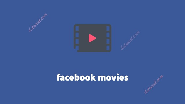 watch facebook movies series shows