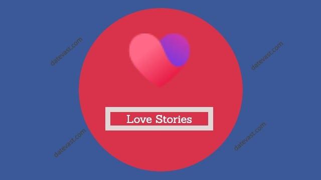 facebook love story